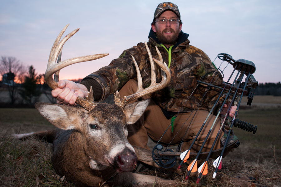 Best Food Plots For Whitetail Deer In Wisconsin